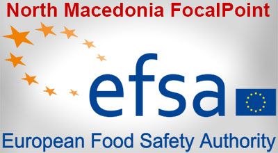 EFSA - European Food Safety Authority
